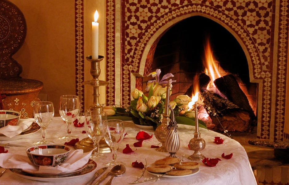 Riad kniza marrakech luxury hotels travelplusstyle for Luxury riad in marrakech