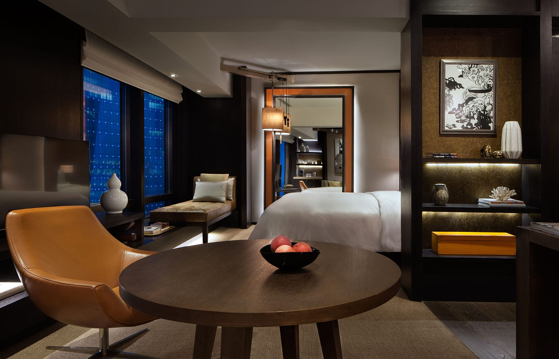 Rosewood Beijing. © Rosewood Hotels and Resorts