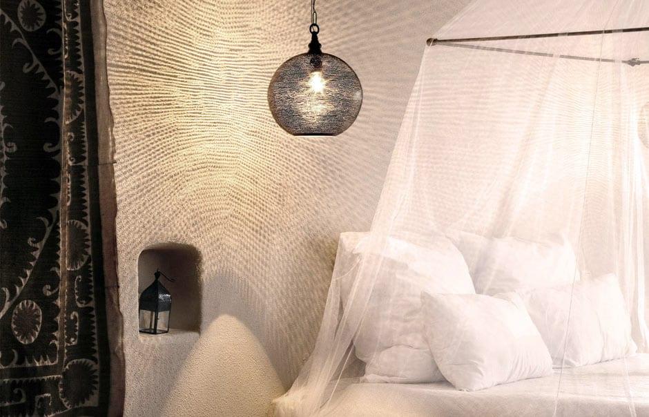 Room Detail © SAN GIORGIO