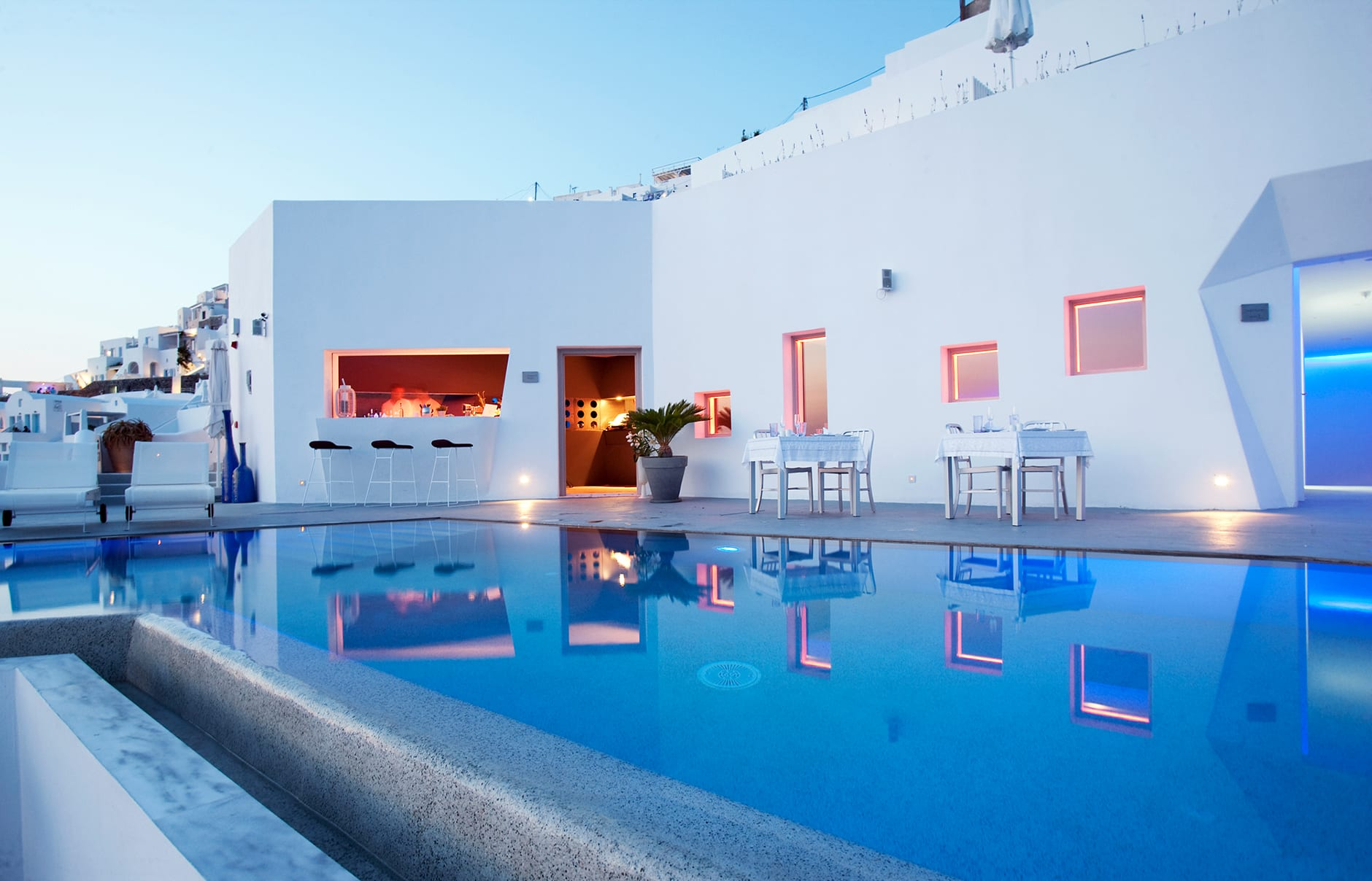 Santorini Grace. © Grace Hotels Limited
