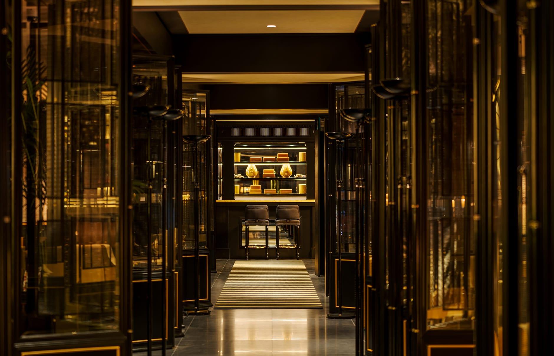 Six Senses Duxton, Singapore. Luxury Hotel Review by TravelPlusStyle. Photo © Six Senses Hotels Resorts Spas