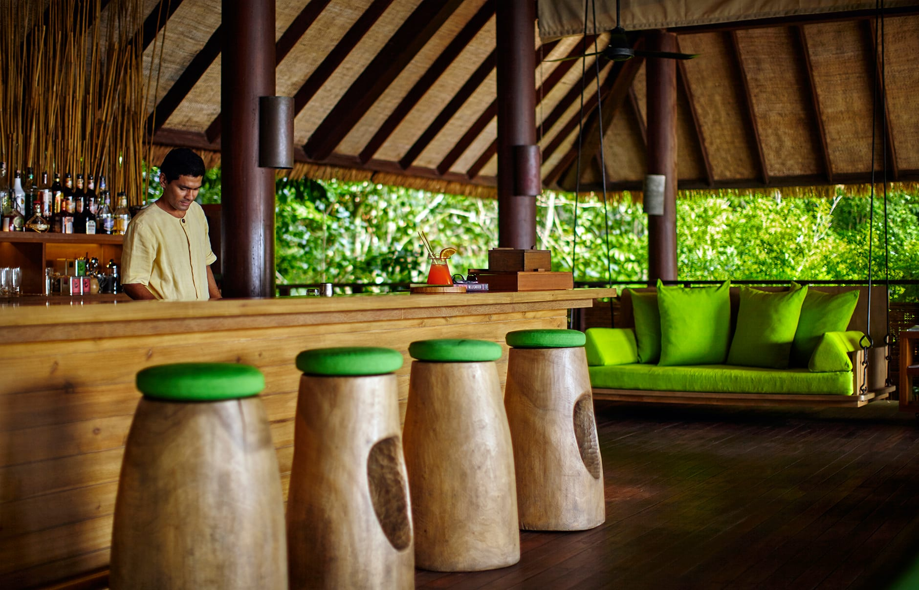 Six Senses Samui, Thailand. © Six Senses Resorts & Spas