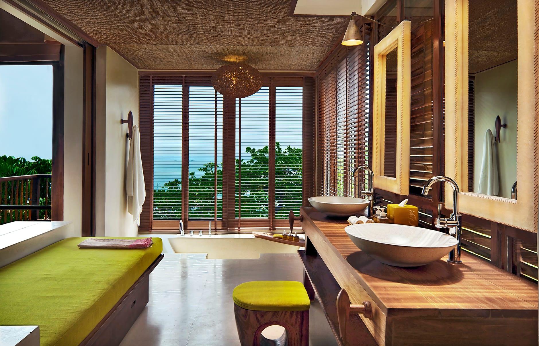 Pool Villa. Six Senses Samui, Thailand. © Six Senses Resorts & Spas