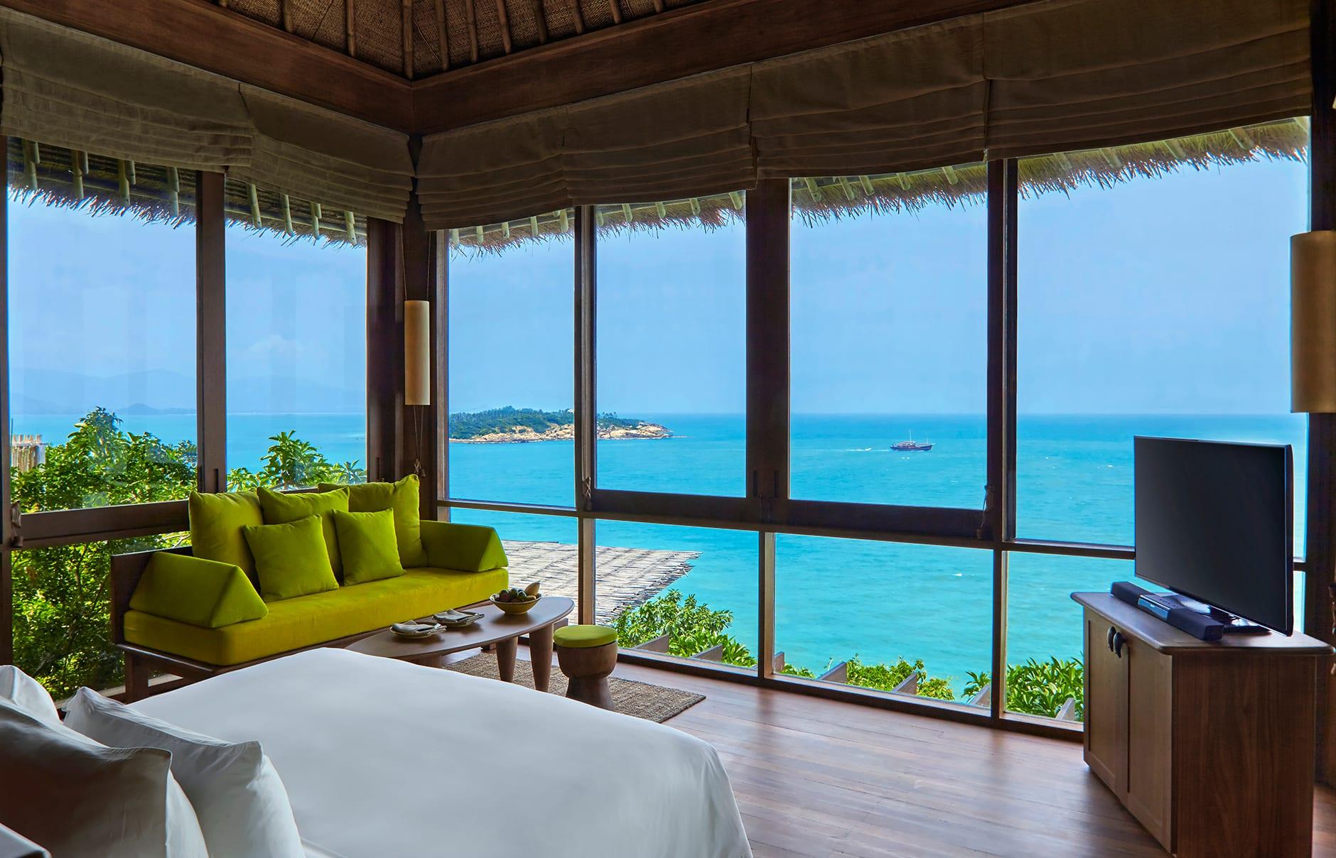 The Retreat. Six Senses Samui, Thailand. © Six Senses Resorts & Spas