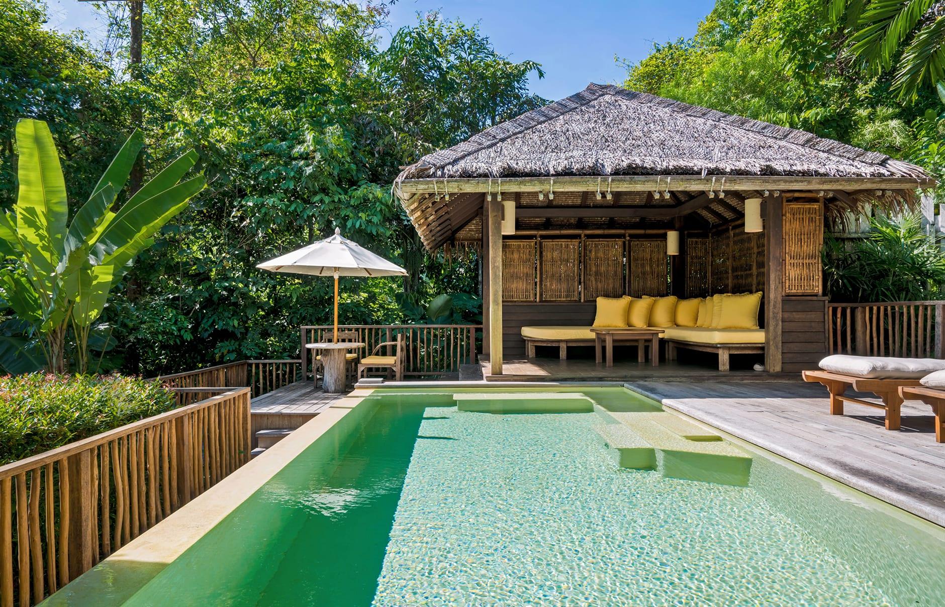 Six Senses Yao Noi, Phang Nga, Thailand. Luxury Hotel Review by TravelPlusStyle. Photo © Six Senses