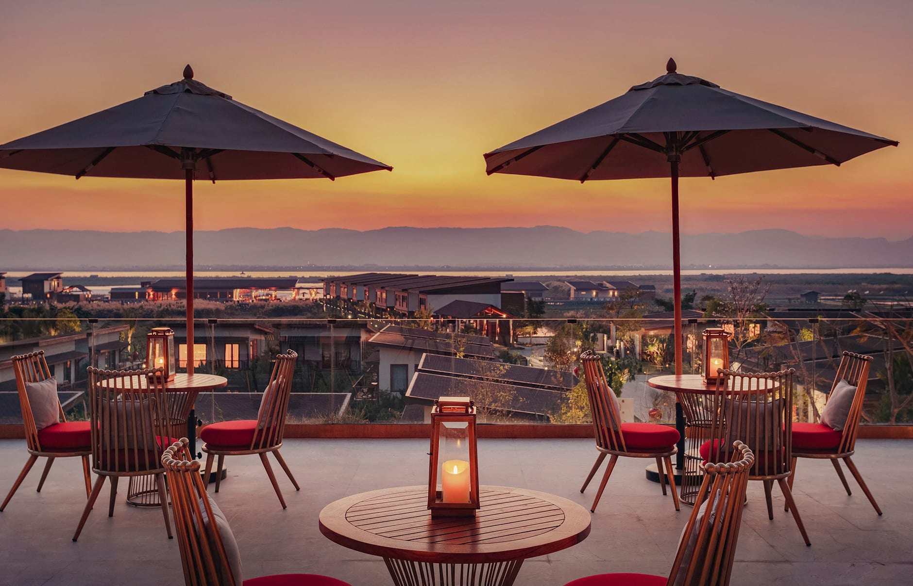 Sofitel Inle Lake Myat Min, Shan, Myanmar. Hotel Review by TravelPlusStyle. Photo © Sofitel