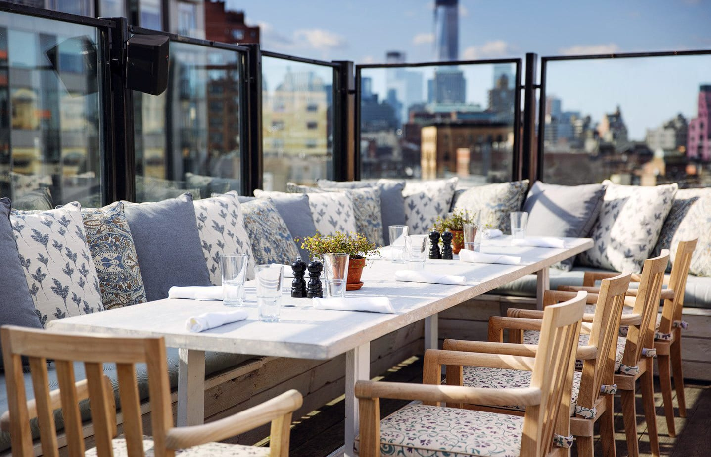 Soho House New York. © Soho House