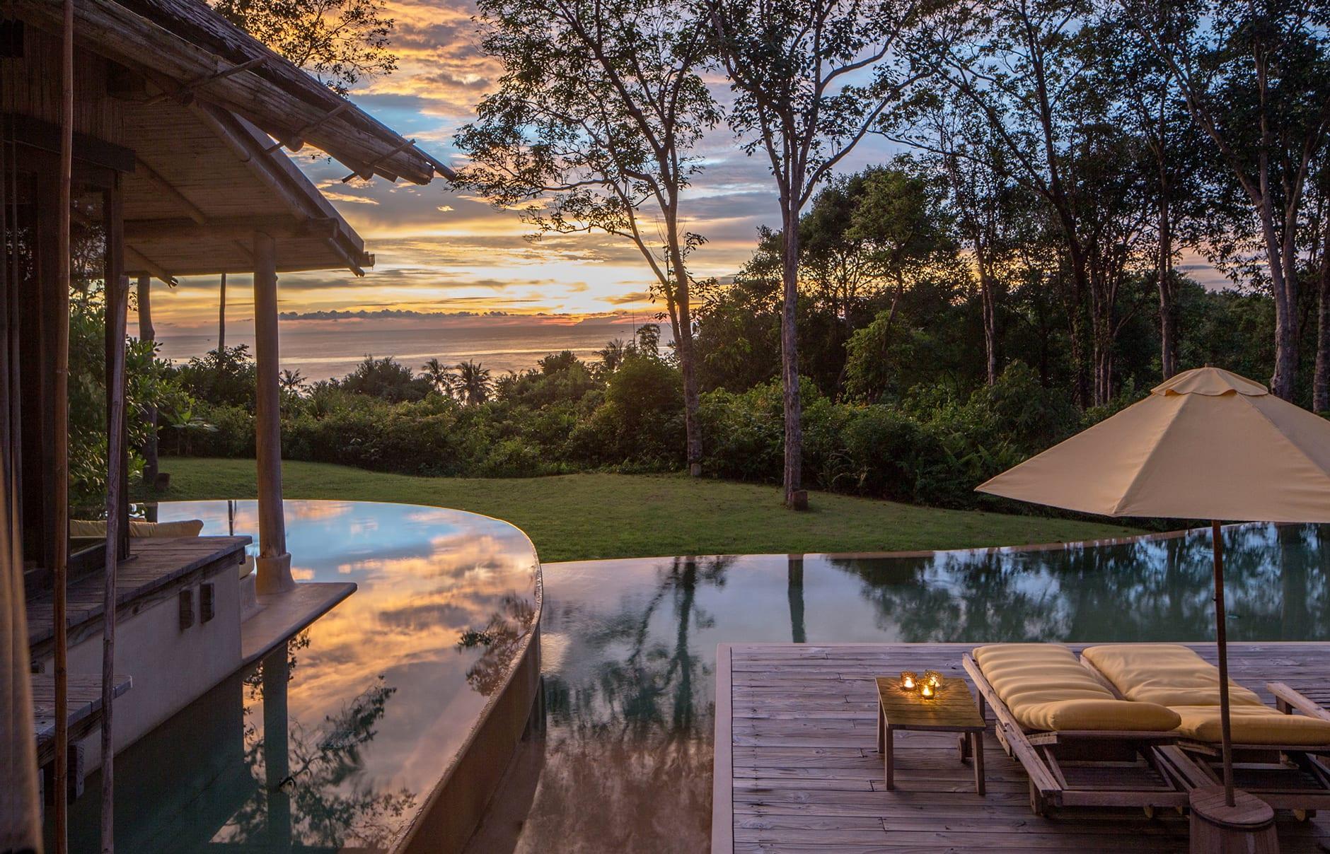 Soneva Kiri, Koh Kood, Thailand. Luxury Hotel Review by TravelPlusStyle. Photo © Soneva