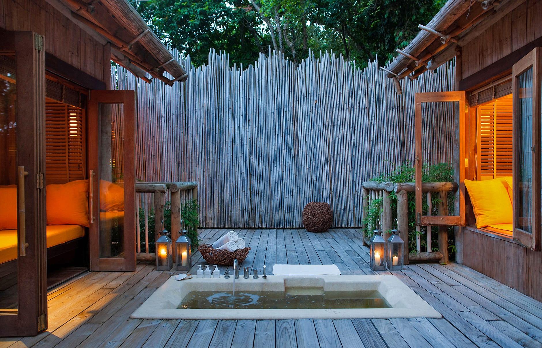 Hill Villa. Soneva Kiri, Koh Kood, Thailand. © Soneva.com