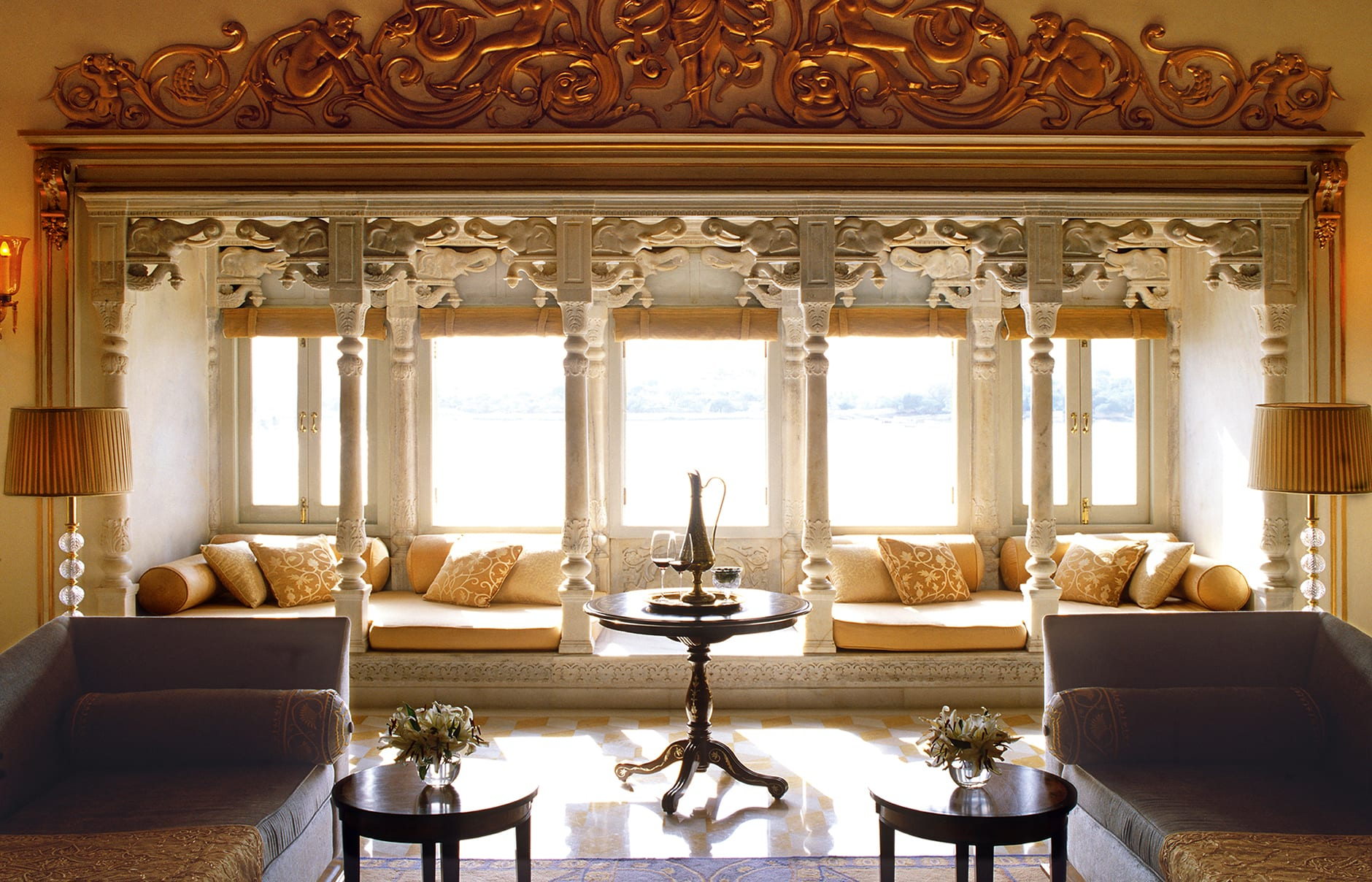 Taj Lake Palace Udaipur India Photo C Hotels Resorts And Palaces