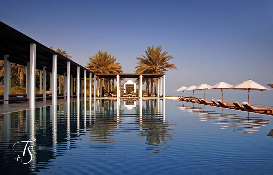 Chedi muscat luxury hotels travelplusstyle for Hotel luxury oman