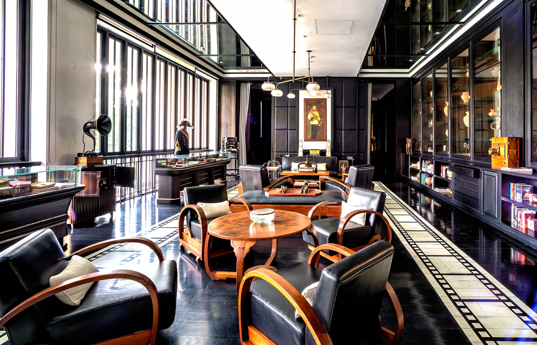 The Siam Hotel, Bangkok, Thailand. Hotel Review by TravelPlusStyle. Photo © The Siam Hotel