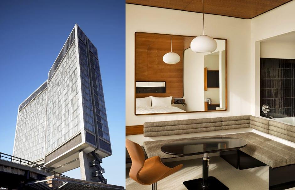 The Standard, New York © Hotels AB LLC