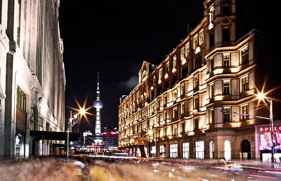 The Swatch Art Peace Hotel Shanghai 171 Luxury Hotels