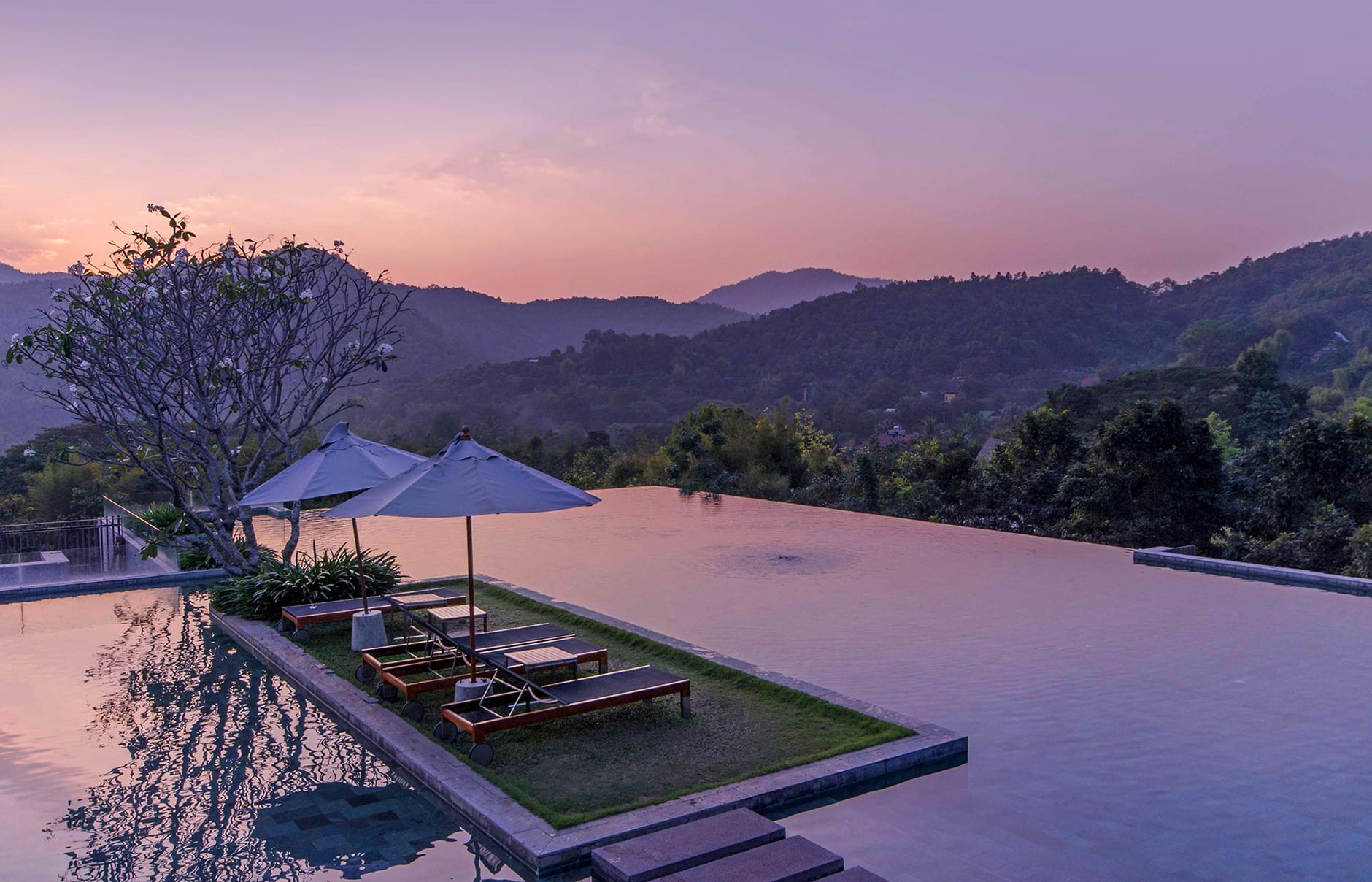 Veranda Chiang Mai - The High Resort. Thailand. © Veranda Chiang Mai - The High Resort