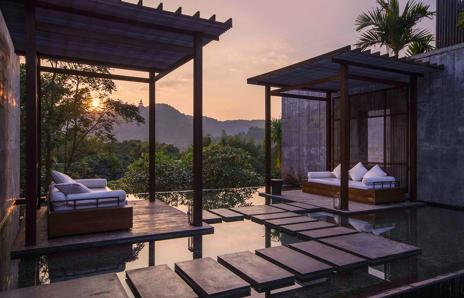 Spa. Veranda Chiang Mai - The High Resort. Thailand. © Veranda Chiang Mai - The High Resort