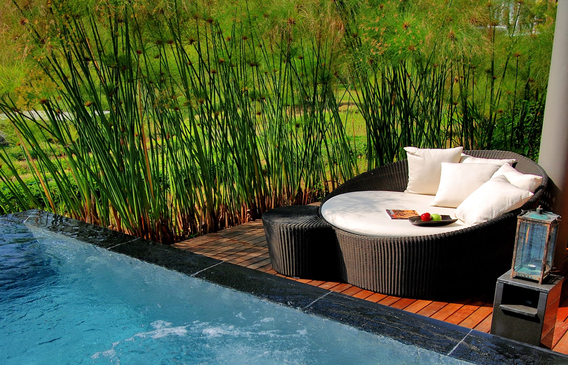 Veranda High Resort Chiang Mai, Thailand. Hotel Review by TravelPlusStyle. Photo © AccorHotels