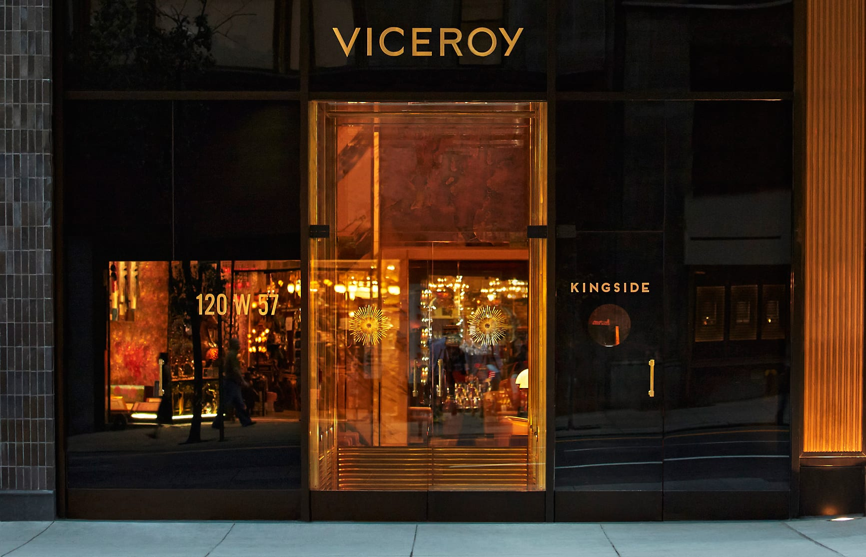 Exterior. Viceroy New York, USA. © Viceroy Hotel Group.