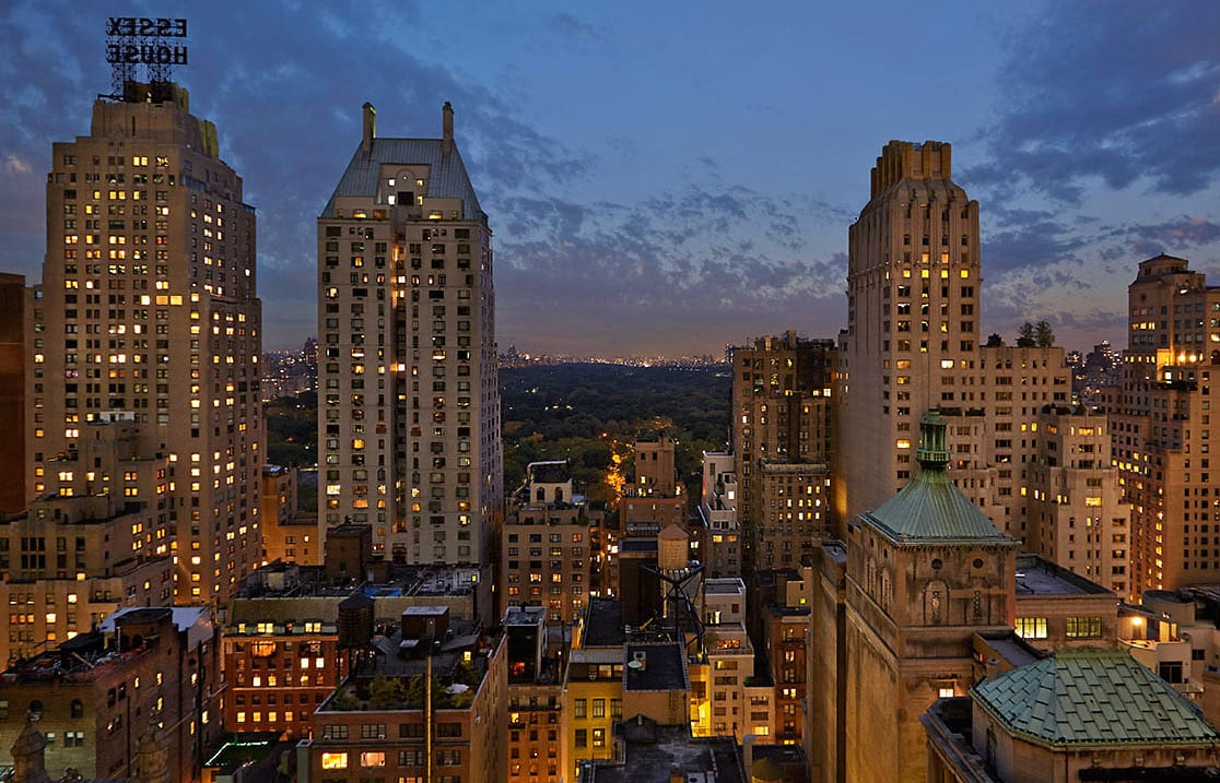 Viceroy New York, USA. © Viceroy Hotel Group.