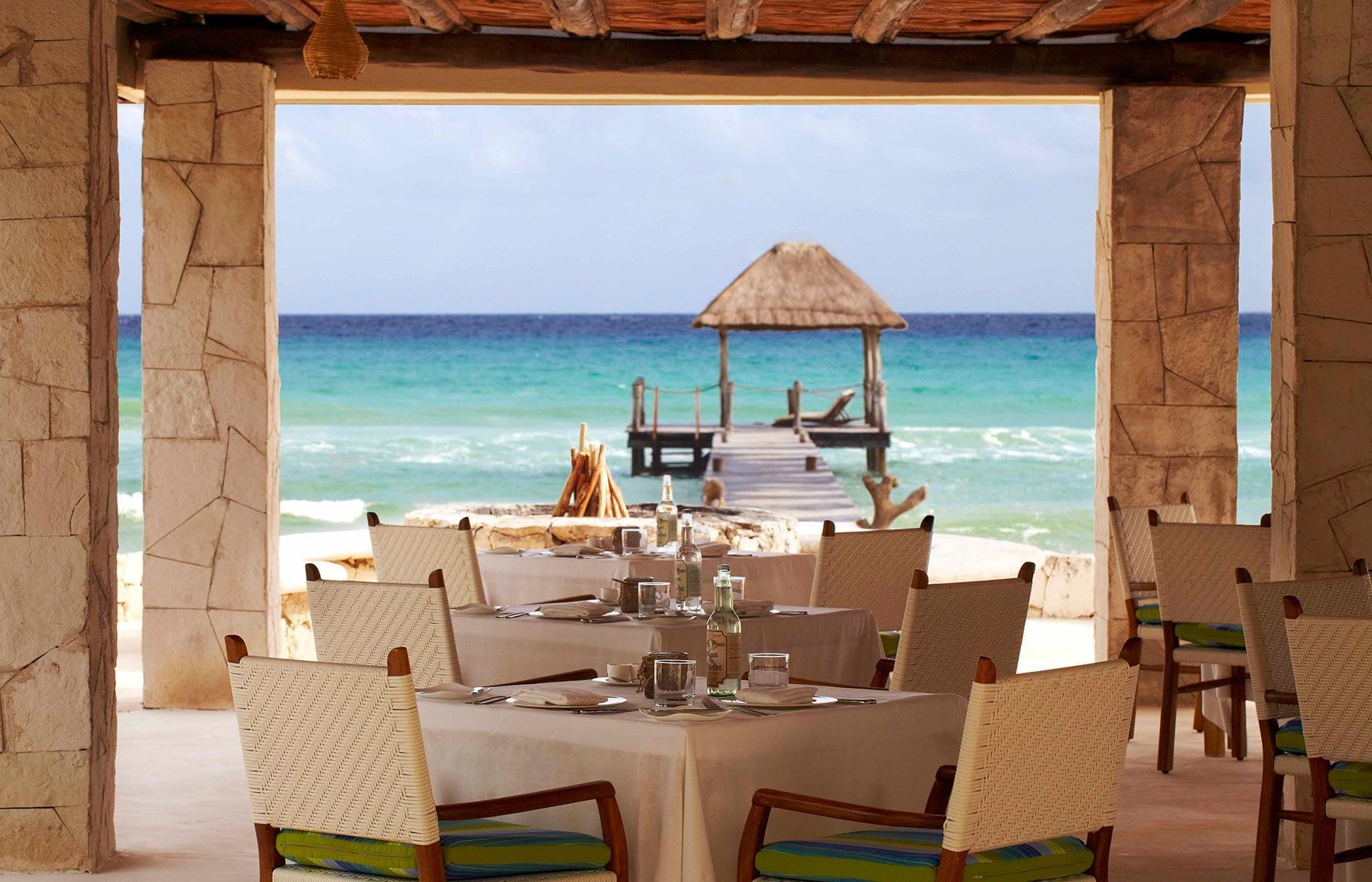 Viceroy Riviera Maya, Playa del Carmen, Mexico. © Viceroy Hotel Group