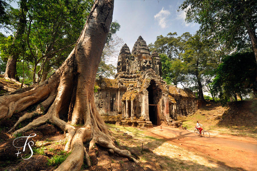 how to say beautiful in cambodian