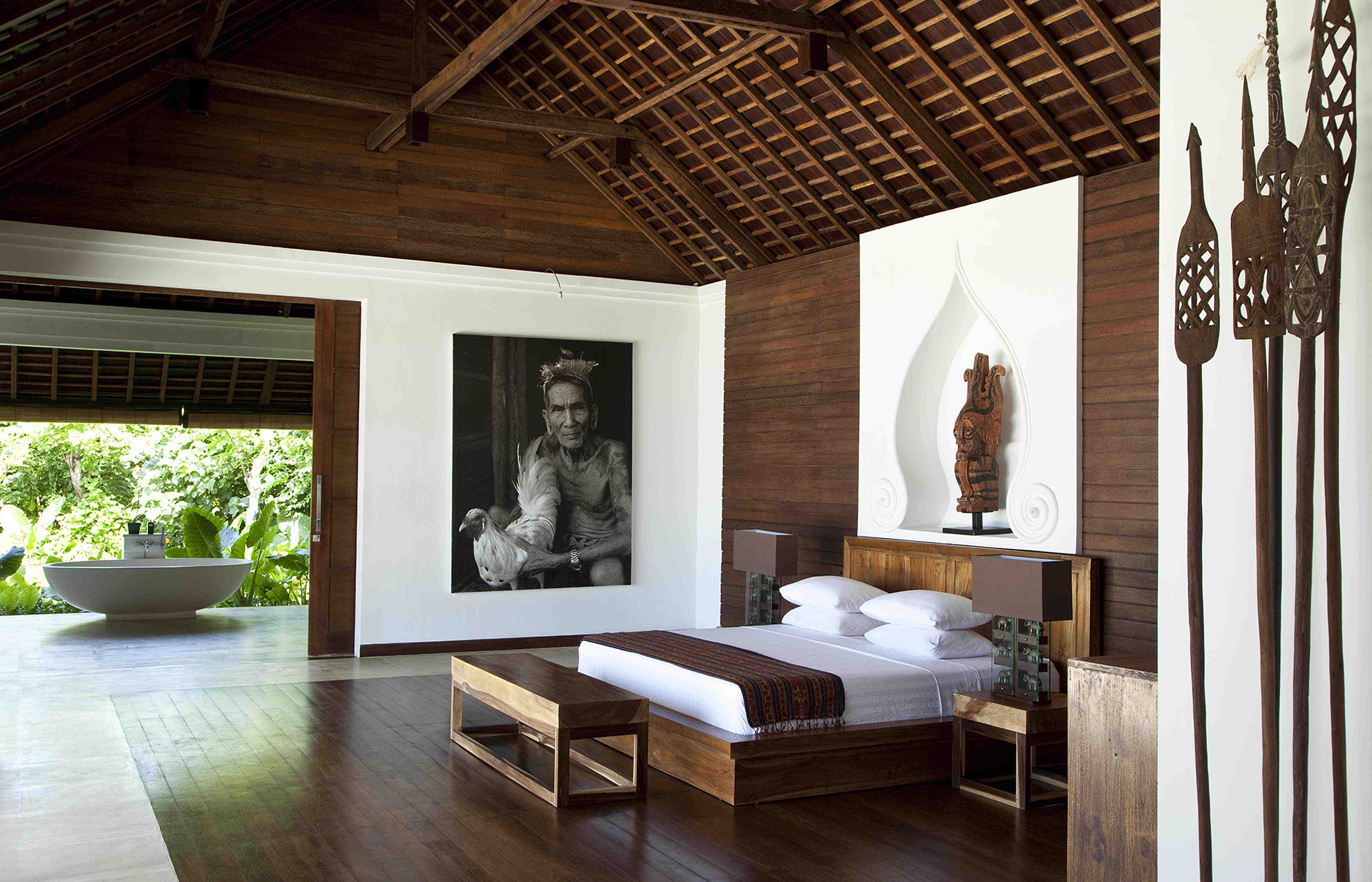 Private Luxury At The Stunning Ketapang Estate 171 Luxury