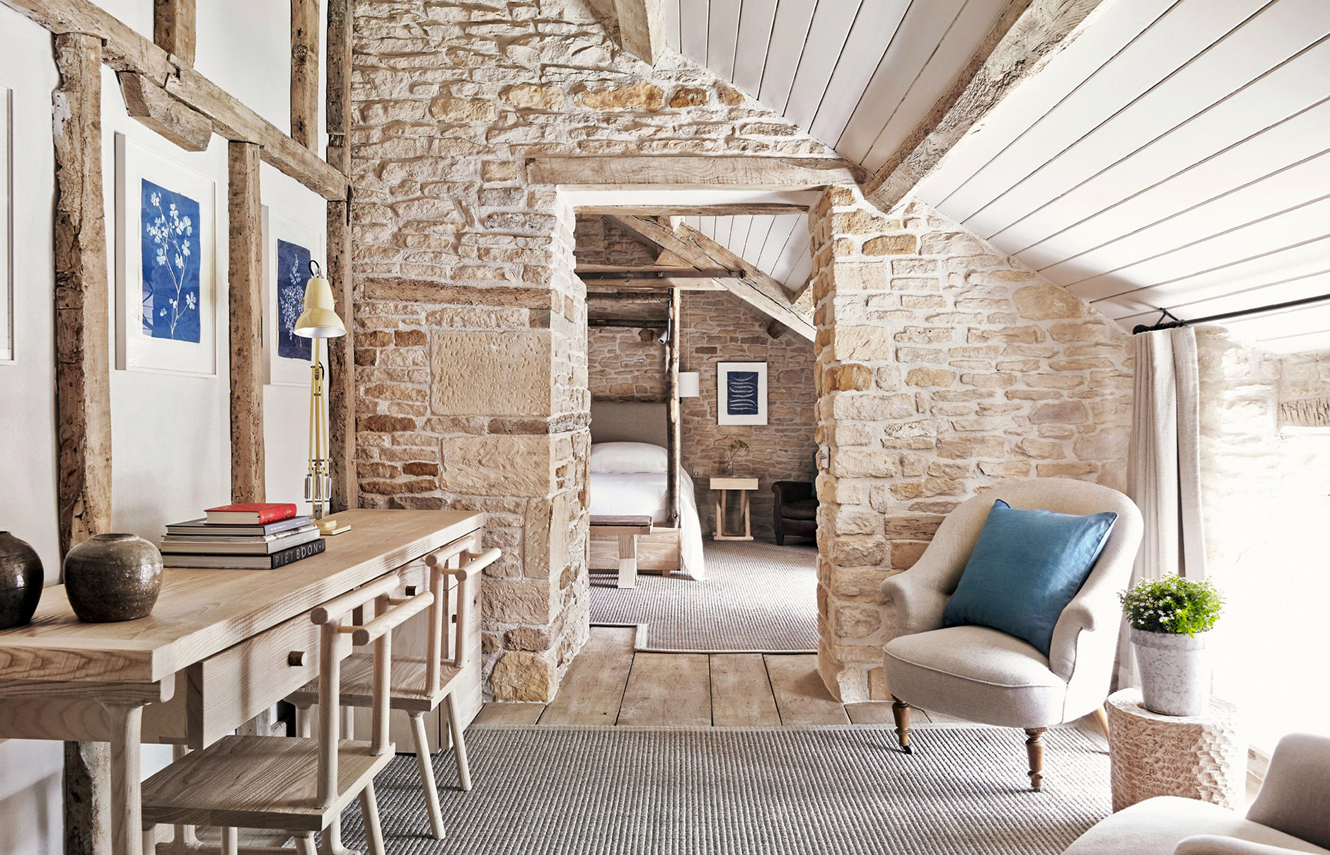 The Wild Rabbit In Kingham 171 Luxury Hotels Travelplusstyle