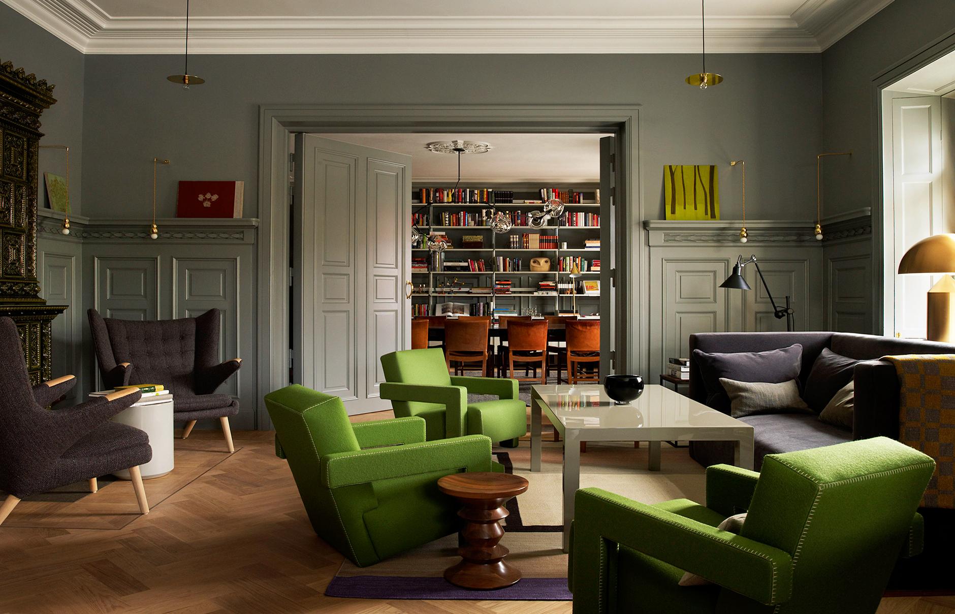 Hem Design a home from home at ett hem stockholm luxury hotels travelplusstyle