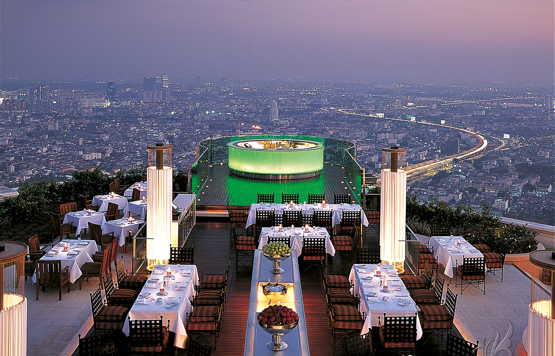Looking for the best view of Bangkok? Check out Lebua's ...