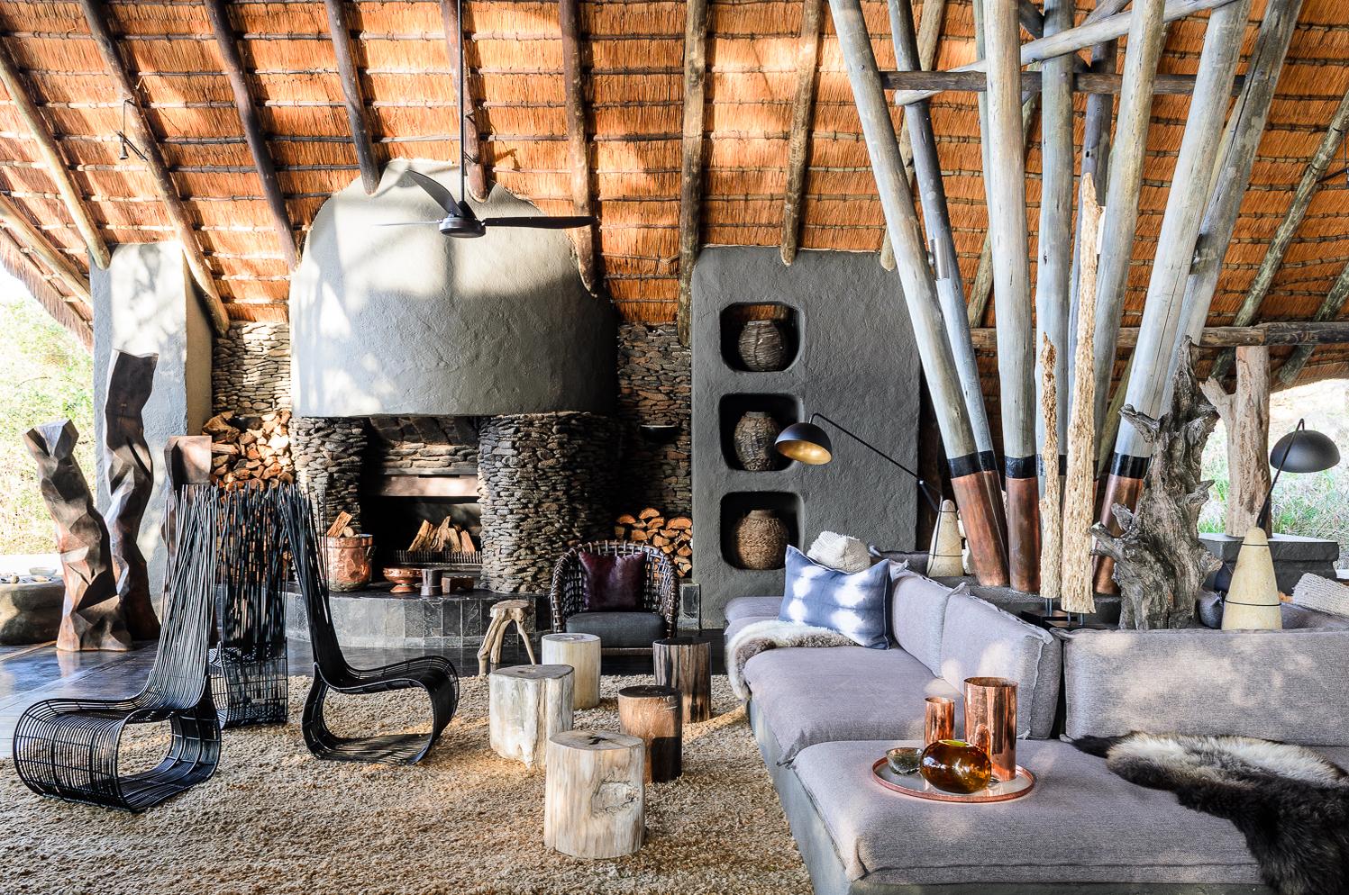 Reinventing Singita Boulders Lodge Luxury Hotels