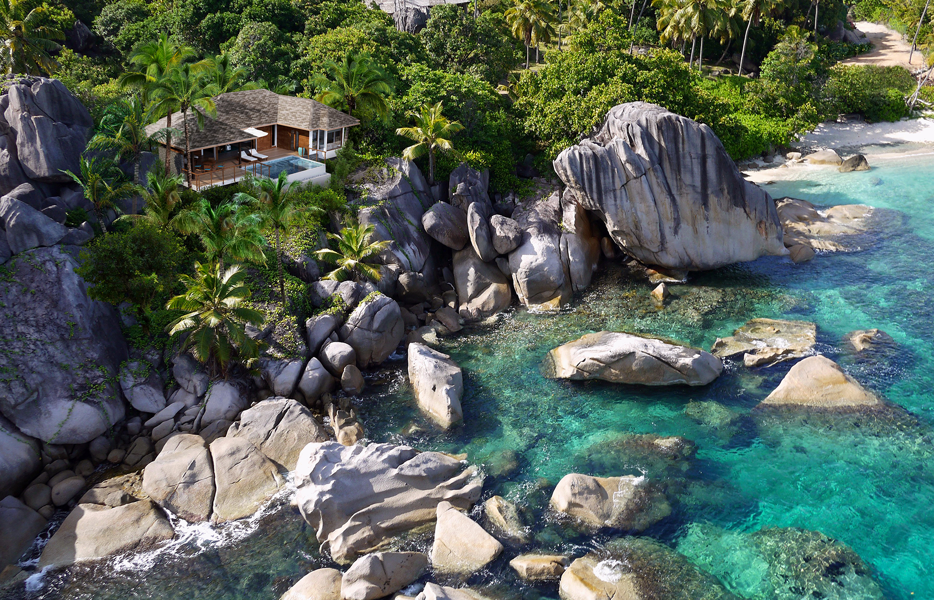 The 50 Hottest Luxury Hotel Openings Of 2015